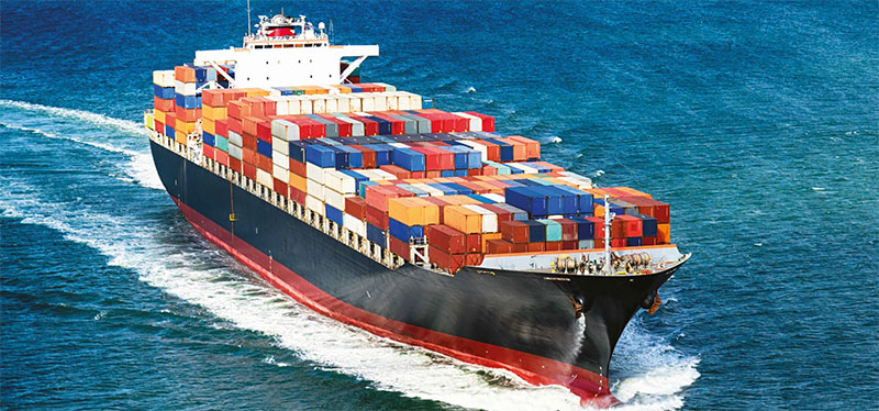 Safety of Life at Sea