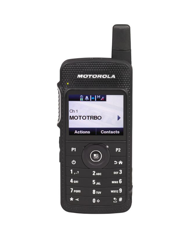 MOTOTRBO™ SERIE SL4000e