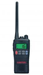 ENTEL HT644 VHF