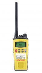 ENTEL HT649 GMDSS (MED &  Wheel Mark certified)