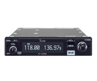 ICOM IC-A220TSO