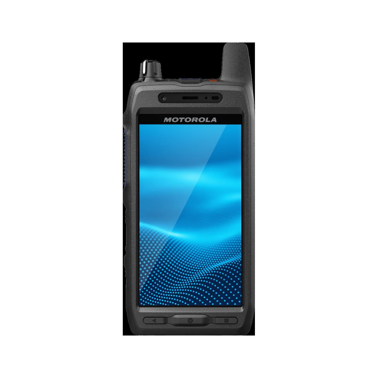 EVOLVE LTE Handheld